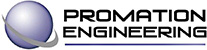 ProMation Engineering specializes in Electric Actuators for industrial markets. Typical applications include waste water treatment, process control, and general industrial.