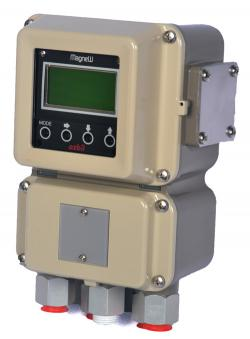 Azbil Yamatake - Magnetic & Open Channel Flow Meters