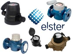 Elster/AMCO Meters and Registers