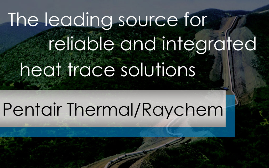Pentair Thermal Heat Trace Solutions