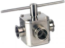 QCI Custom Industrial Valves