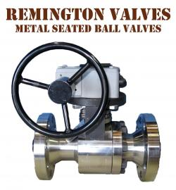 Remington Valves