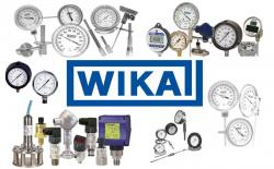 Wika Gauges & Measurement Products