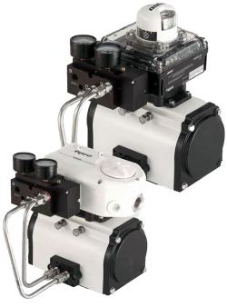 Pentair AVID Controls - Automated Valve Interface Devices