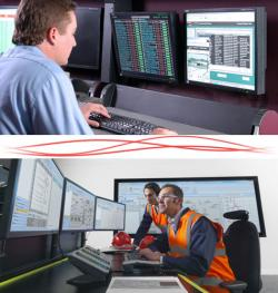 Experion Distributed Control and SCADA Solutions