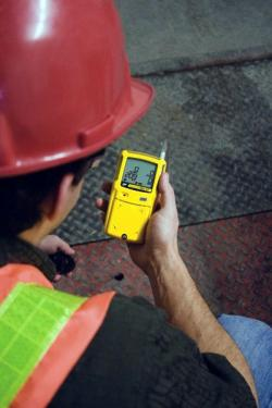 Honeywell Analytics Flammable & Toxic Gas Detection Equipment