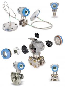Honeywell Process Solutions - Process Products - Field Solutions