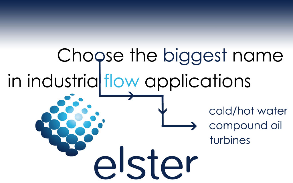 Elster Amco Flow Meters and Registers