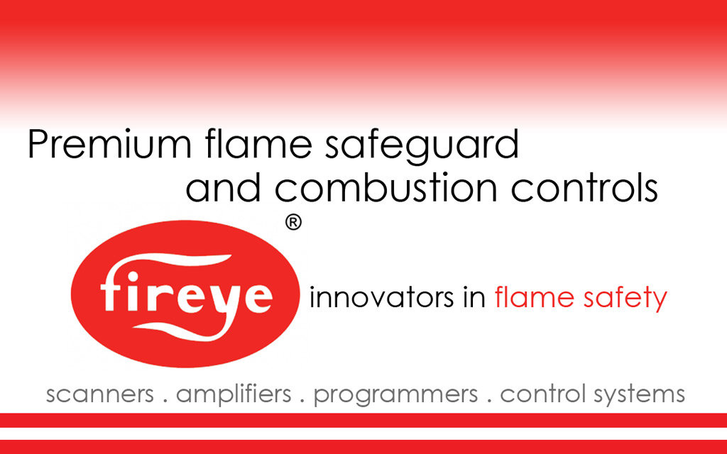 Fireye Combustion Management