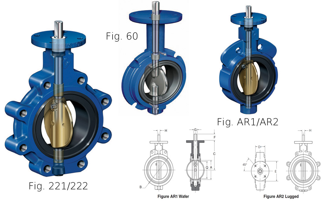 keystone resilient seated butterfly valves resilient. Black Bedroom Furniture Sets. Home Design Ideas