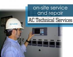 Process Controls Field Service & Technical Support | Combustion Controls