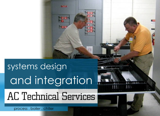 Systems Integration - Simplified - with AC Technical Services