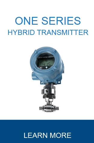 Pressure and Temperature Hybrid Transmitter Switch