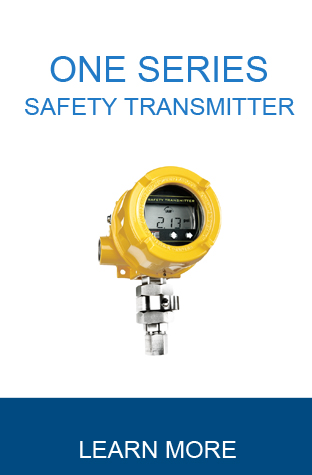 Safety Transmitter