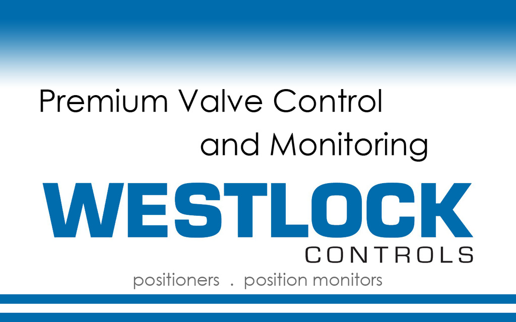 Westlock Positioners and Position Monitors